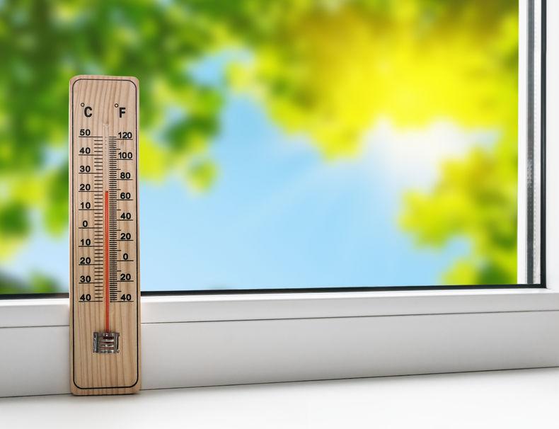 Fortes chaleurs : protégez-vous