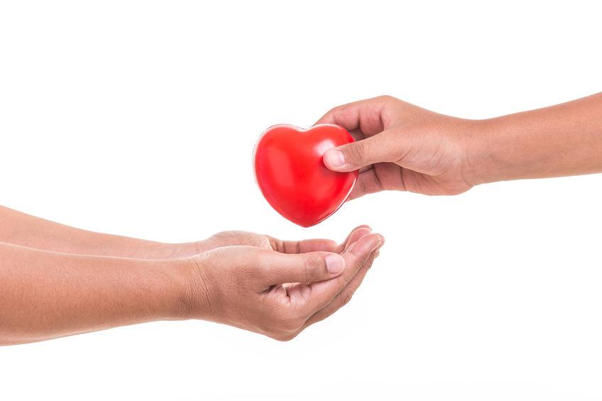Dons d'organes et de tissus : #TousDonneurs