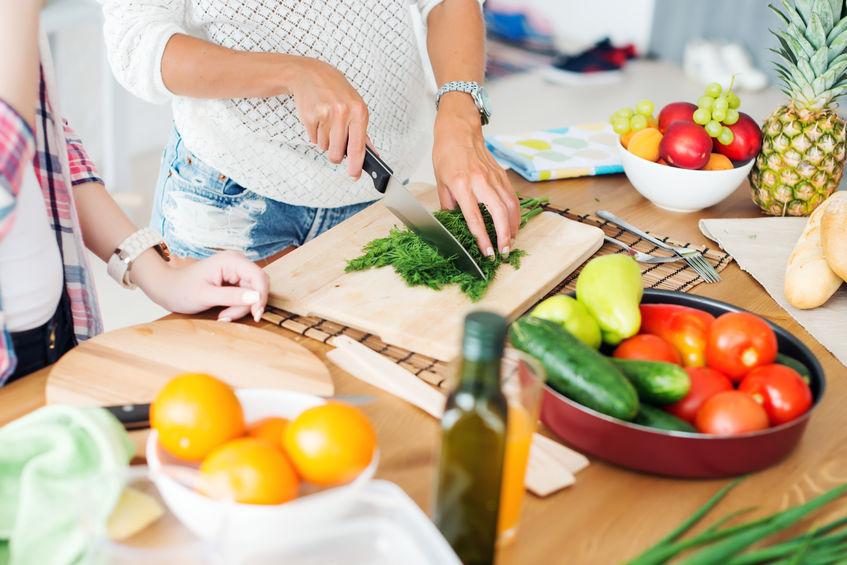 Les Français sont sensibilisés à la prévention santé - crédit photo : 123 RF