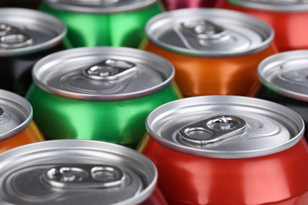 Sodas, mauvais pour la santé ©123RF