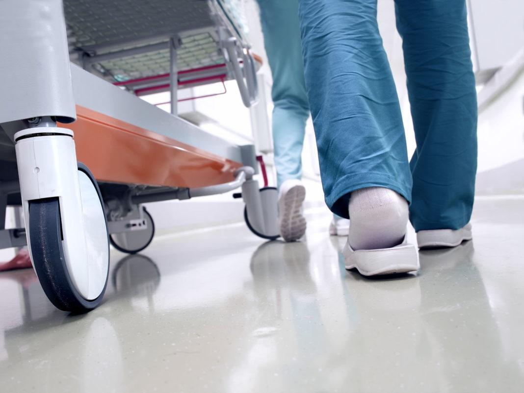 Urgences hôpital, ©123RF