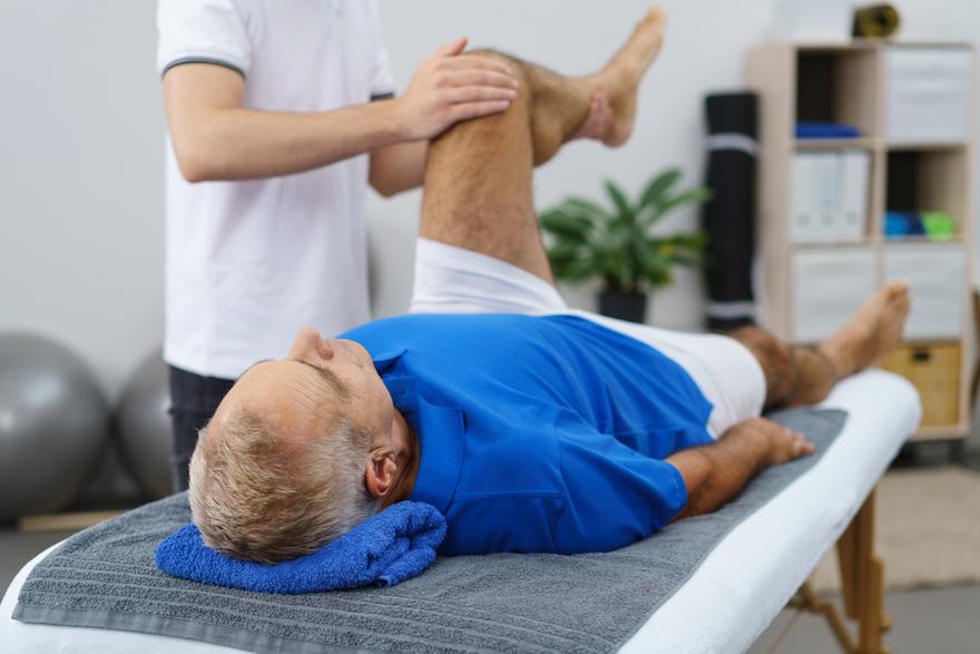 Chiropraxie, association française de chiropraxie, DR
