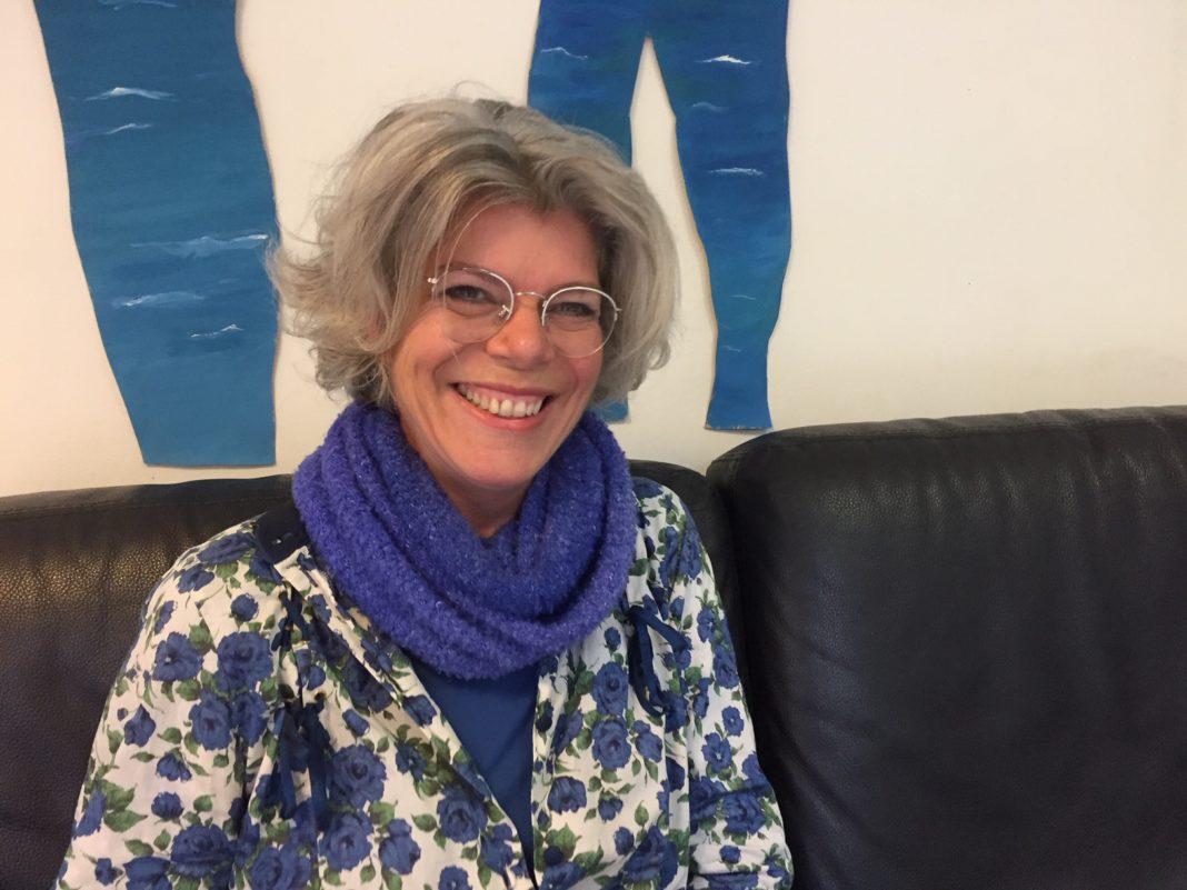 Sylvie Rouxel DR