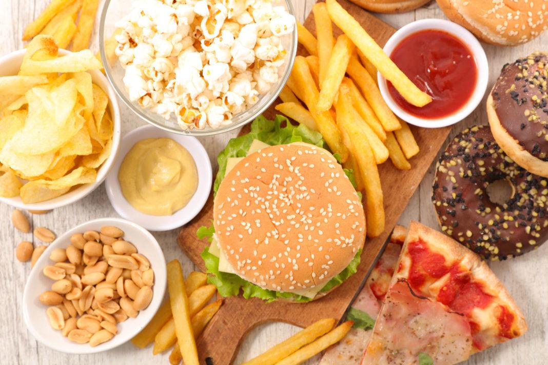 additifs, alimentation, plats préparés ©123RF