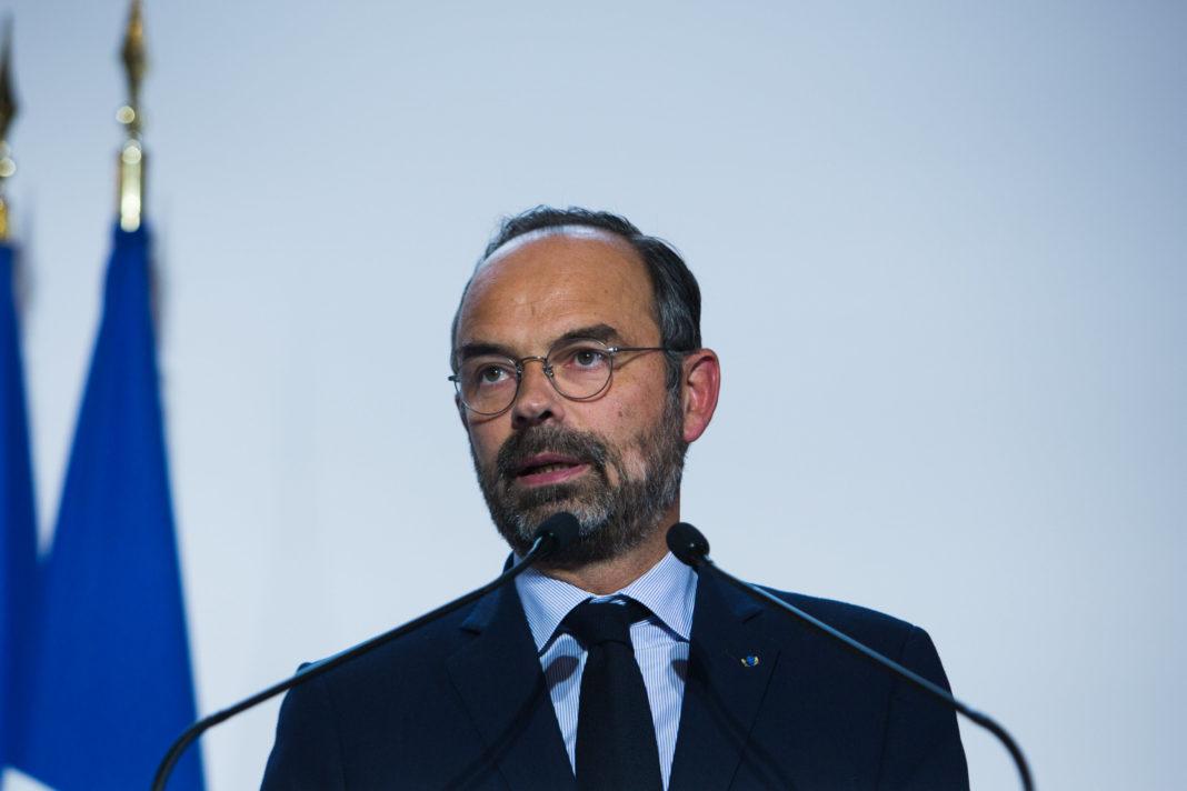 Edouard Philippe, premier ministre, retraite,©Raphael Lafargue/POOL/REA