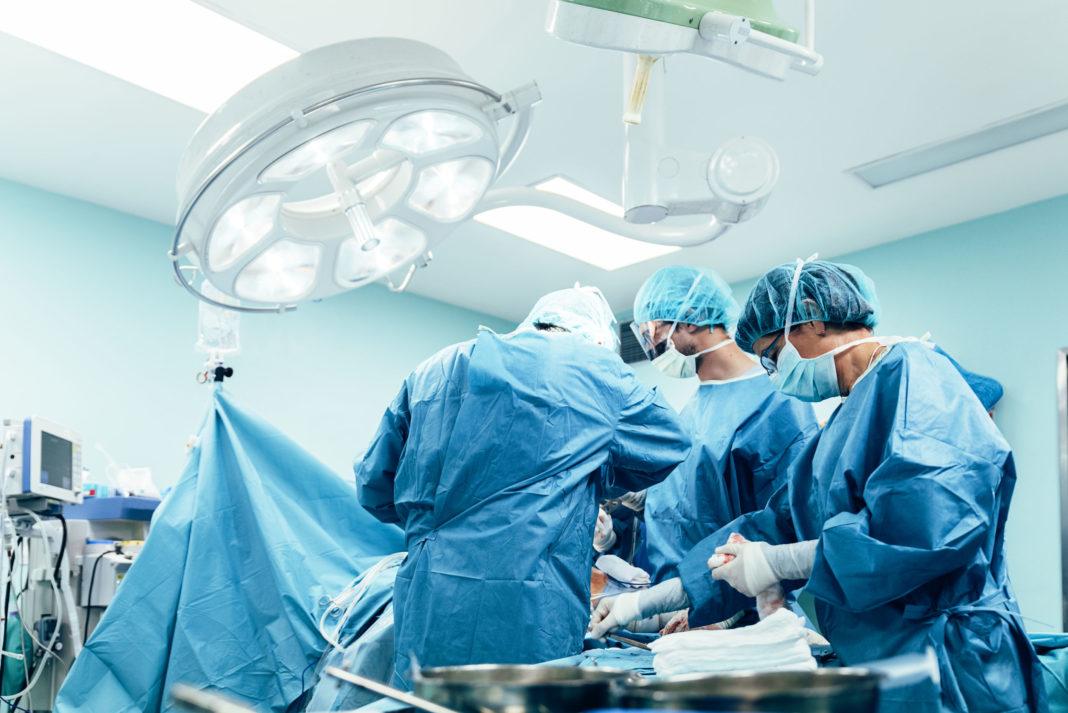 transplantation d'organe, don d'organe, don de rein 123 RF©