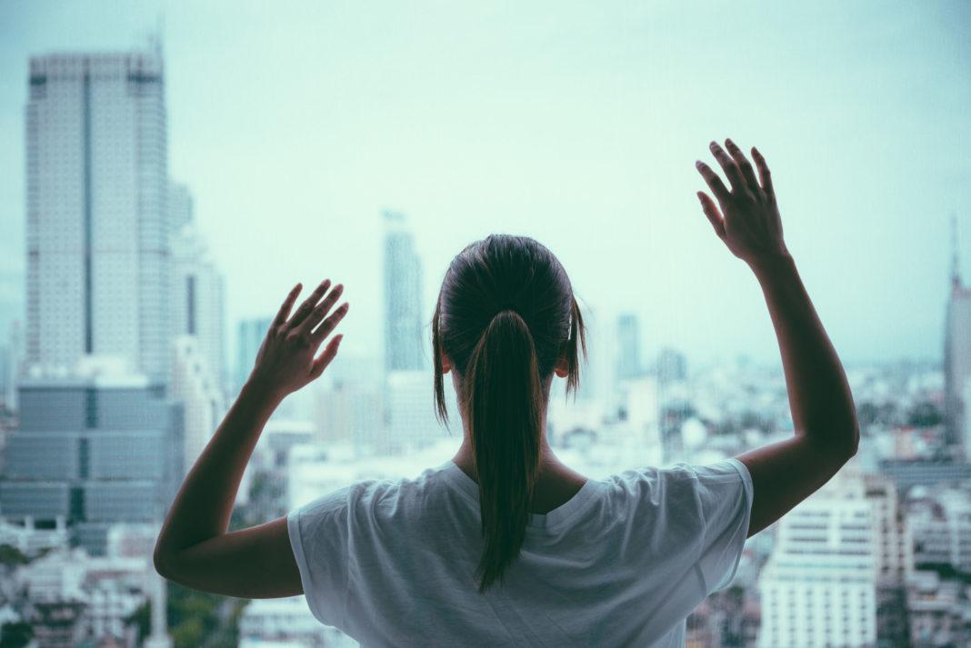solitude, jeunes, Journée des solitudes 123RF©