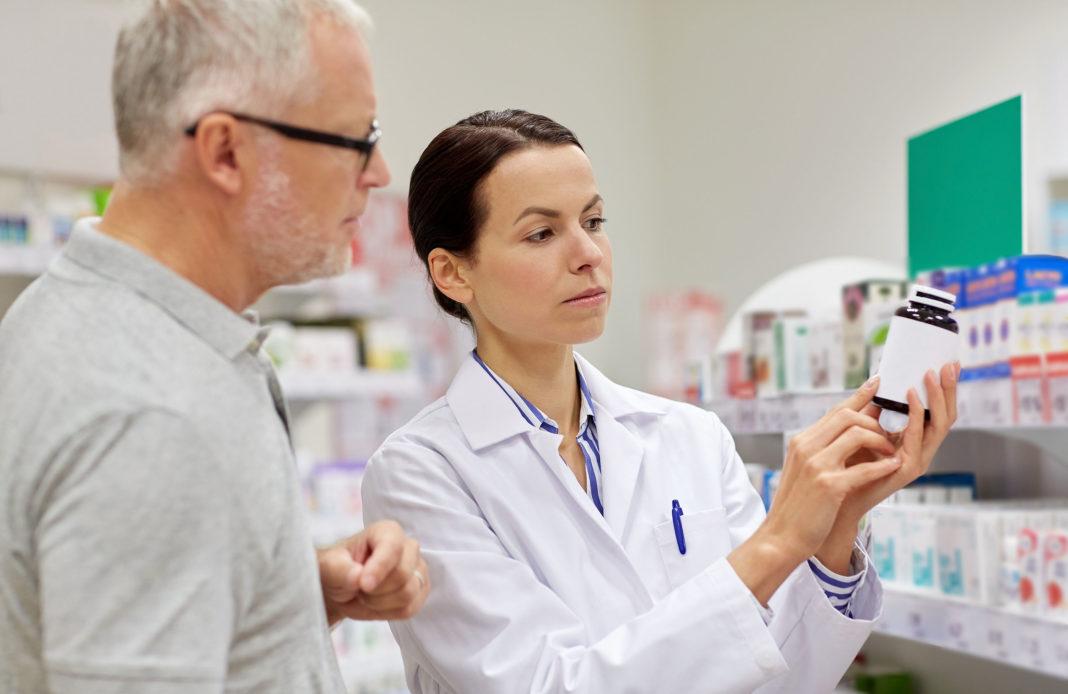 médicaments génériques, pharmacie, 123RF ©