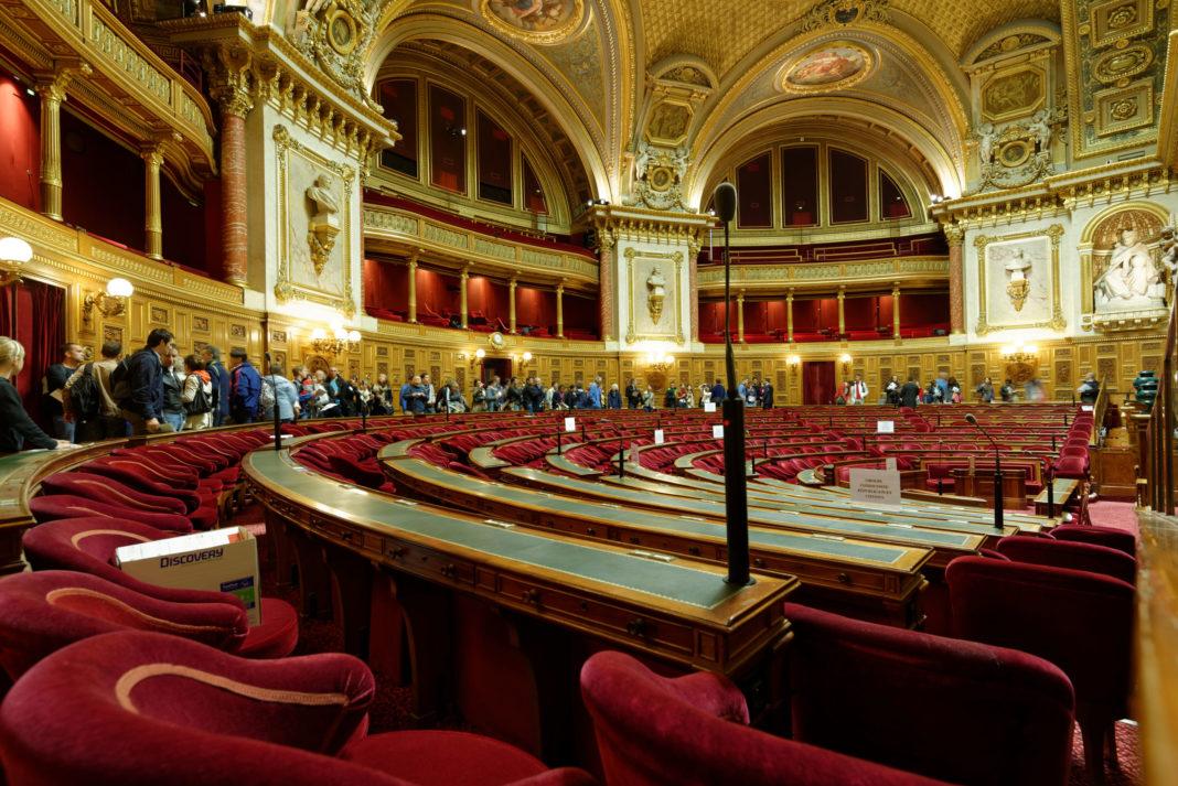 loi de bioéthique, Sénat, loi, Pma 123RF©