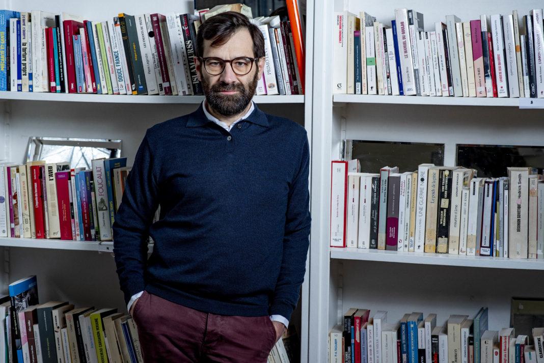 Antoine Ricard @CyrilEntzmann