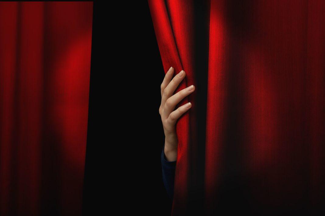 8 mars, journée des femmesautrices de théâtre, théâtre Berthelot, Montreuil 123 RF ©