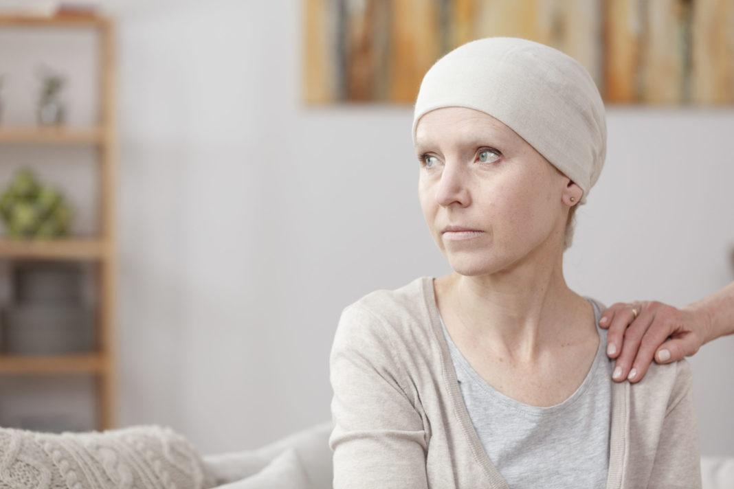 Suivi des malades du cancer pendant l'épidémie de Covid-19 123RF ©