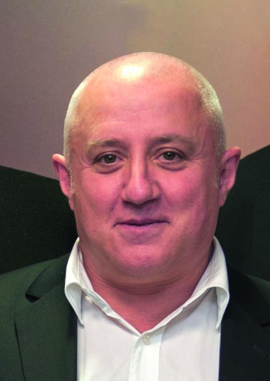 Alain Geindreau