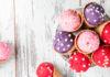 Additifs dans les produits alimentaires, glaces, bonbons 123RF©