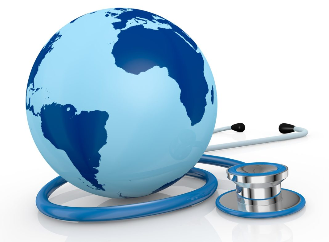 La médecine humanitaire a 50 ans, 123RF©