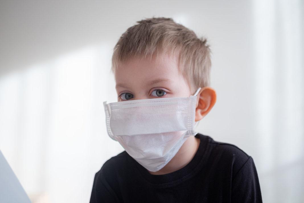 Les enfants sont moins contagieux au Coronavirus 123RF©