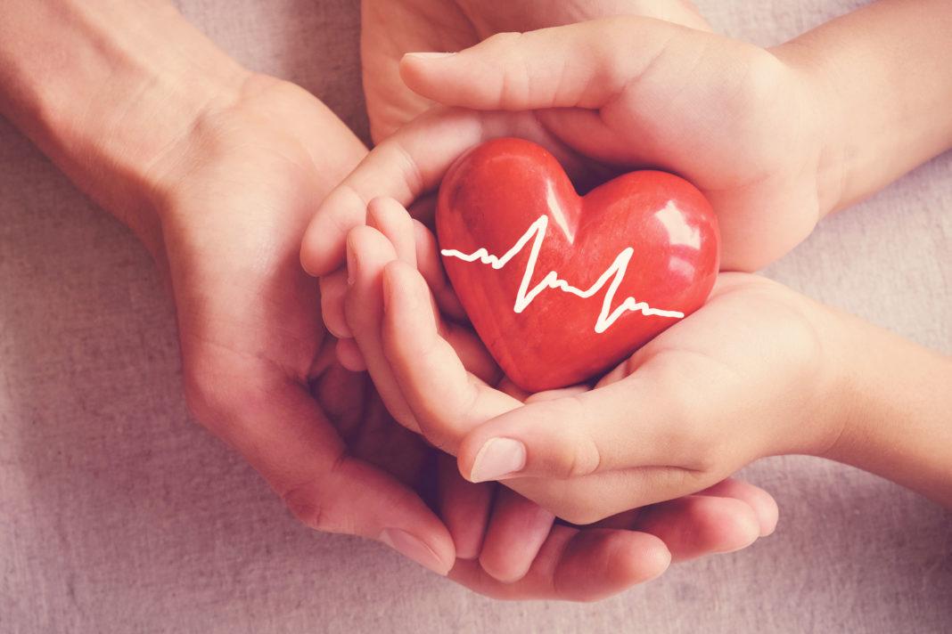 Webinaire sur le don d'organes organisé par la mutuelle Centre Océan 123RF ©