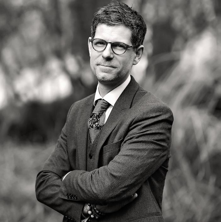 Dr Charlier, livre Rituels © Jennifer EPHEE