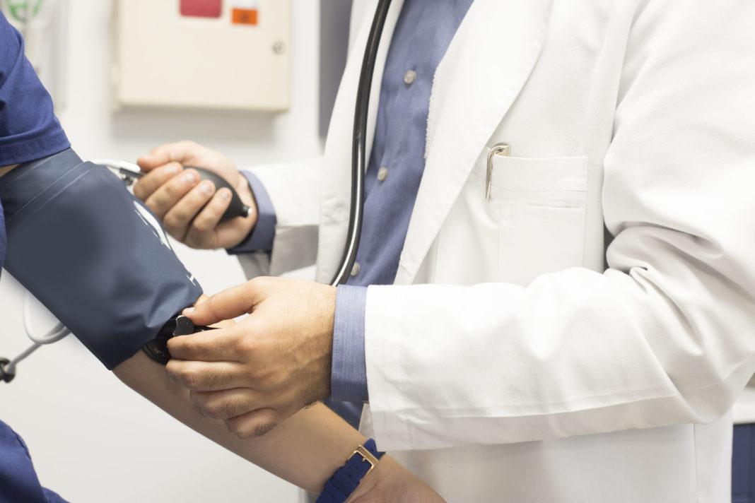 Diabète et hypertension ne font pas bon ménage 123RF©