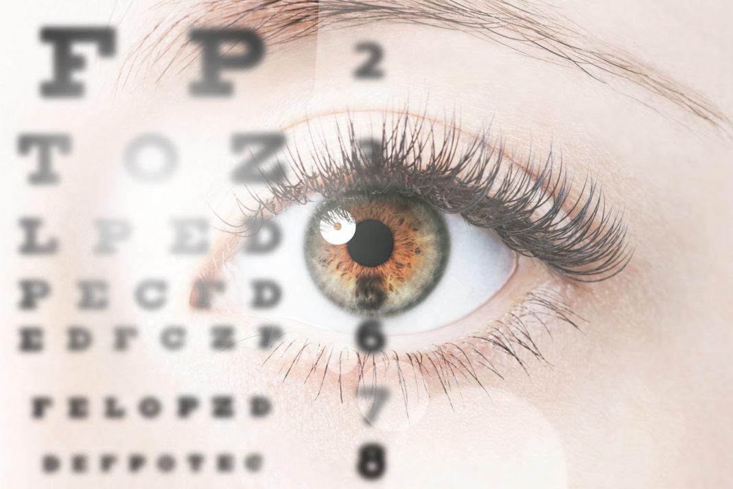 Faire contrôler sa vue régulièrement 123 RF©