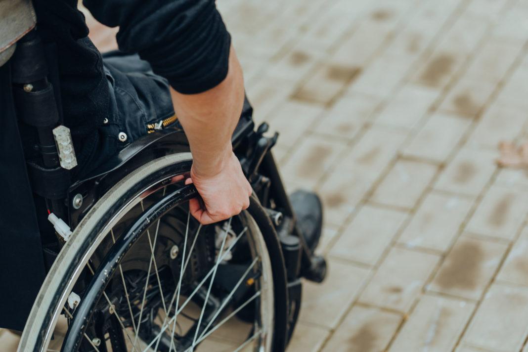 Semaine pour l'emploi des personnes handicapées 123RF©