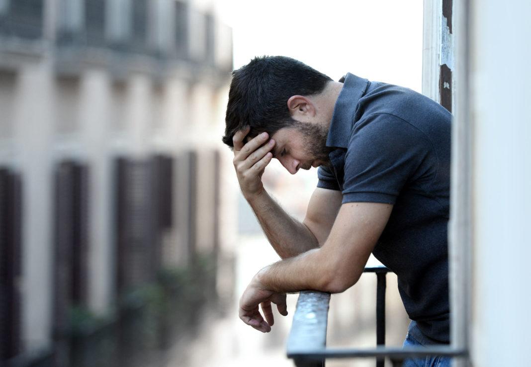 troubles mentaux en augmentation 123RF ©