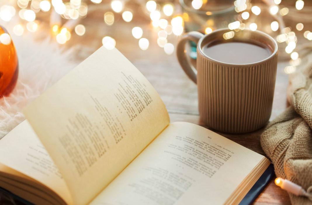 Livres d'autrices pour Noël 123RF©