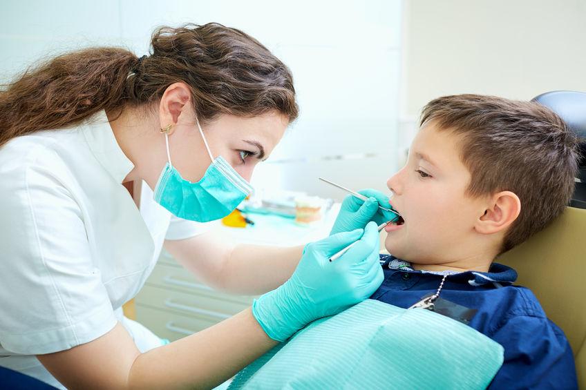 Programme M'T dents lancé par l'Assurance maladie 123RF©