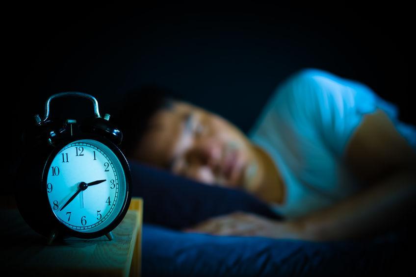 Conseils pour bien dormir 123RF©