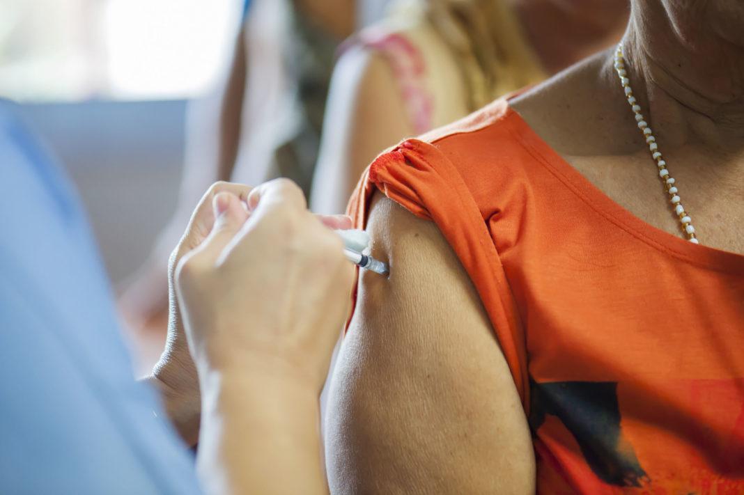 Vaccination anti-Covid-19 étendue 123RF©