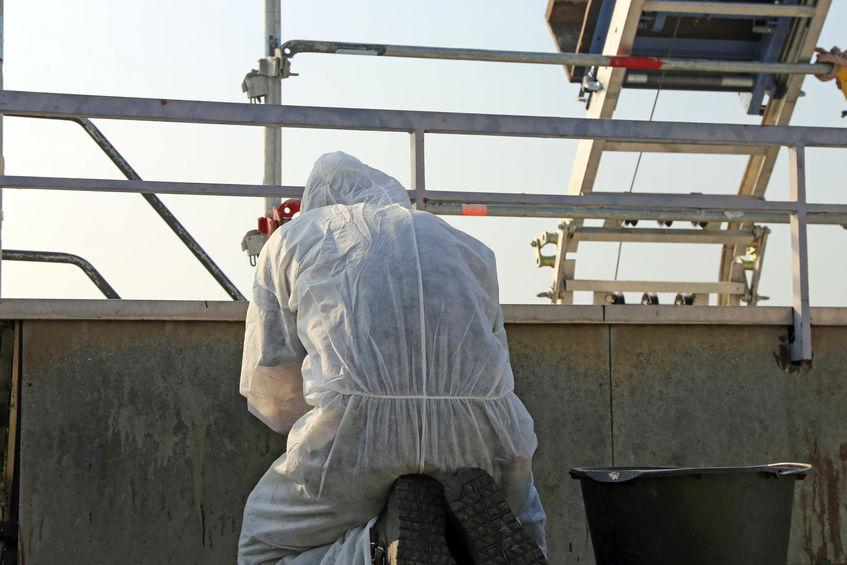 Procès amiante chantiers navals 123RF©