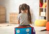 Plateformes de dépistage de l'autisme pour les enfants 123RF©