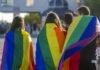 Discriminations envers la population LGBT123RF©