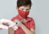 Les 12/18 ans peuvent se faire vacciner123RF©
