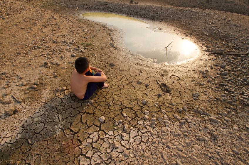 le réchauffement climatique menace la santé humaine 123RF©