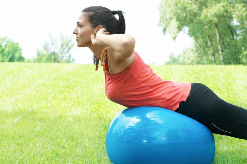 Le Pilates, excellent pour le corps et l'esprit 123RF ©