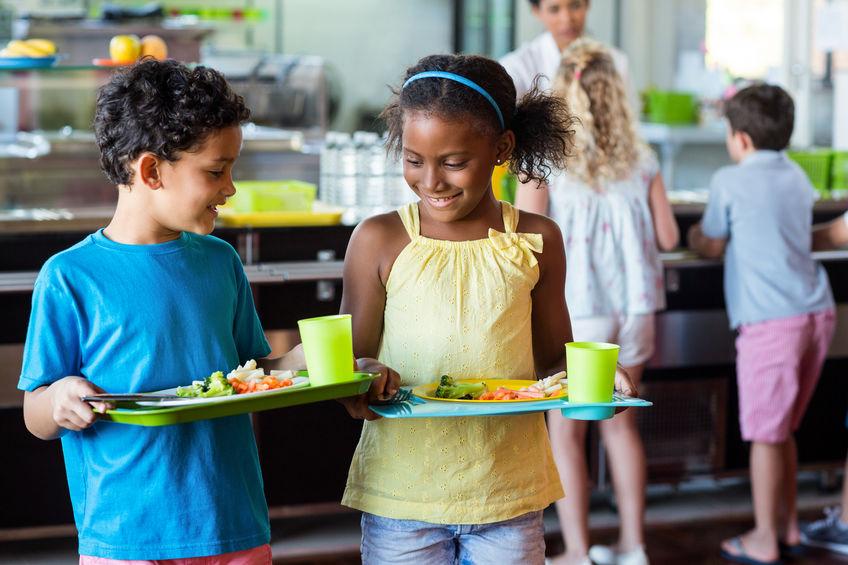 Les allergies alimentaires chez les enfants sont de plus en plus fréquentes 123RF©