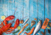 Attention aux métaux lourds dans les poissons et crustacés 123RF©