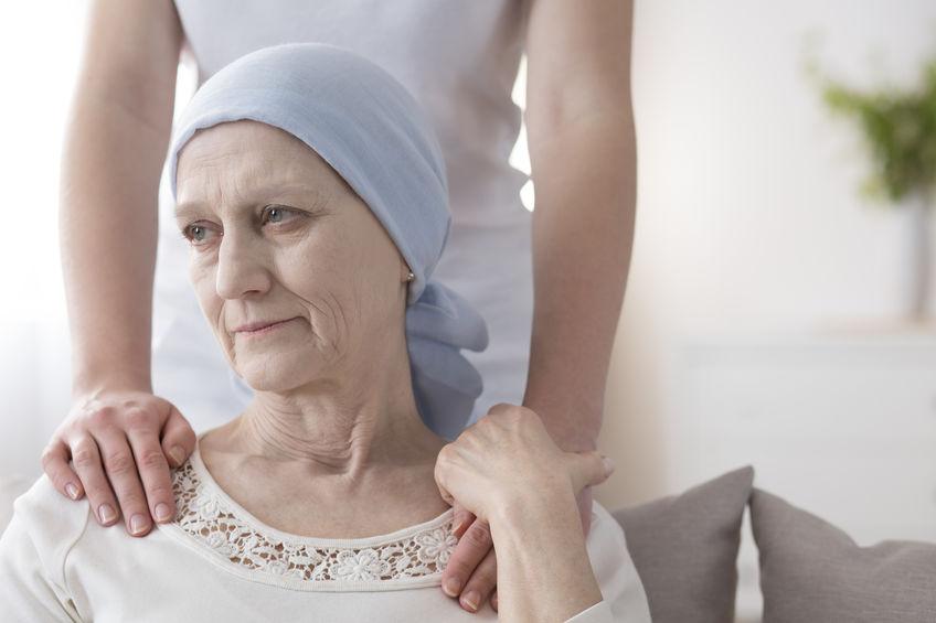 On soigne de mieux en mieux les cancers en France 123RF©