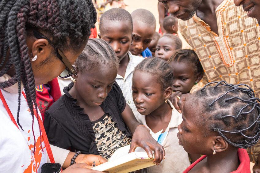 La lutte contre le sida et la tuberculose marque le pas avec la pandémie de Covid-19 123RF©