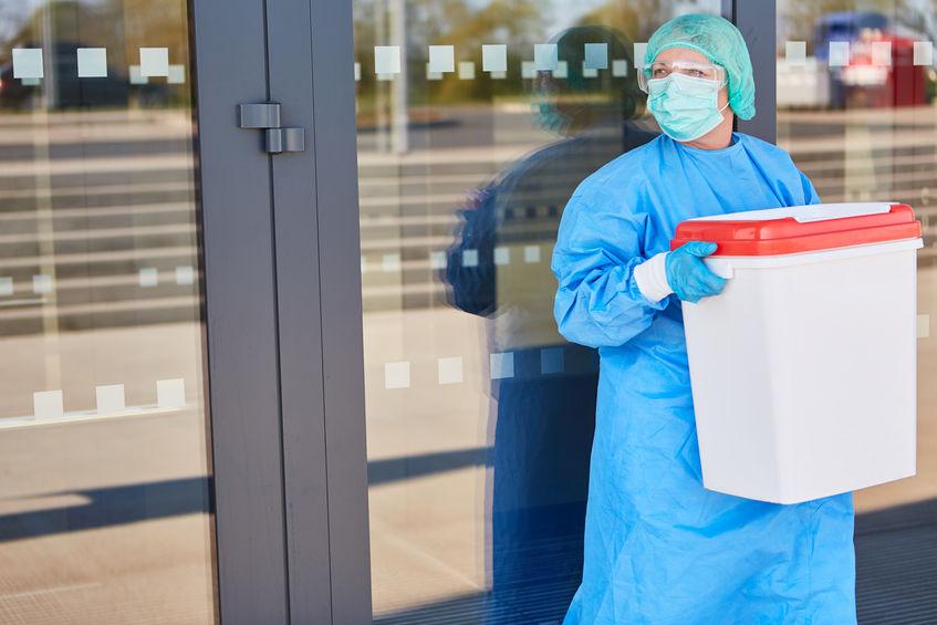Les transplantations d'organes sont en net recul, partout dans le monde 123RF©