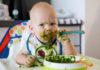Dès 4 mois, on diversifie l'alimentation de Bébé 123RF©